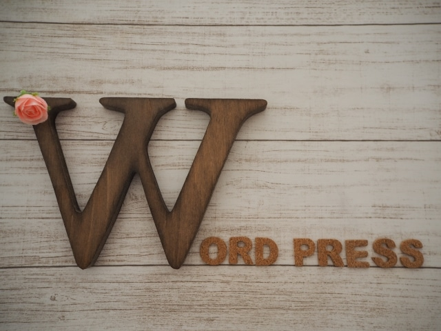 WordPress始めてみました!☆還暦の挑戦!!