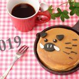 2019年おめでとうございます☆今年はいい年だ〜!!