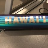 ハワイホノルル☆ダニエルKイノウエ空港のスタバでステンレスボトルを買うのに一苦労したの。