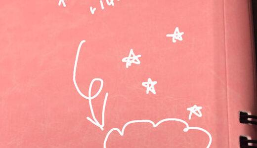 ロルバーン フレキシブルA5(ネーム入り♩)☆「いいね!」なところと「ちょっと気になる」なところ